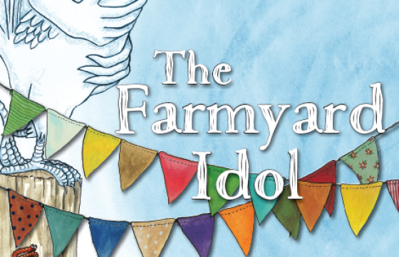 farmyard idol