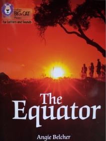 The equator