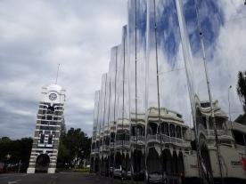 Brewster- Govette Art Gallery and Len Lye Centre